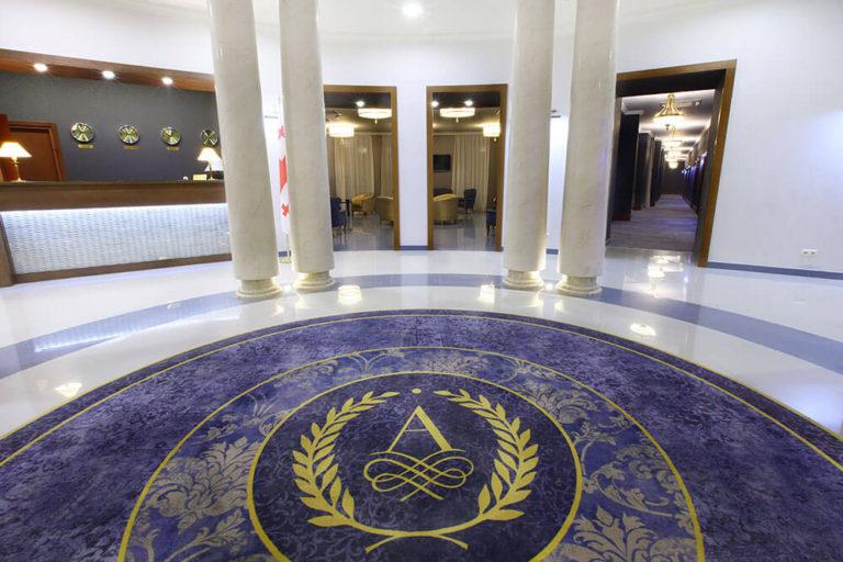 Hotel Astoria Tbilisi ****