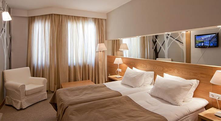 Marco Polo Hotel Gudauri Georgica Travel