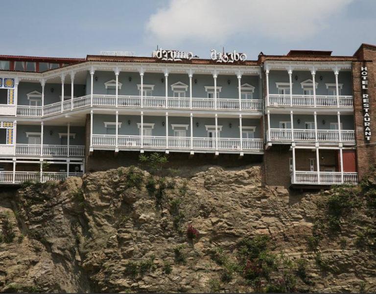 Hotel Old Metekhi ***