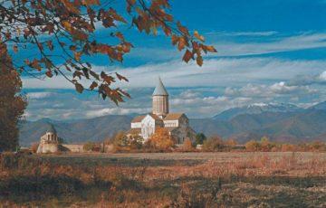 Alaverdi, Kakheti