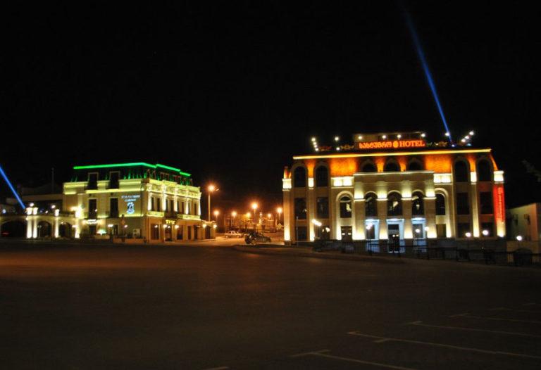 Hotel Old Telavi