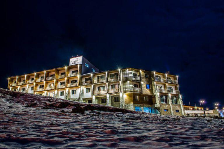 Carpe Diem Hotel Gudauri