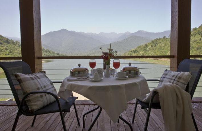 Kvareli Lake Resort Hotel
