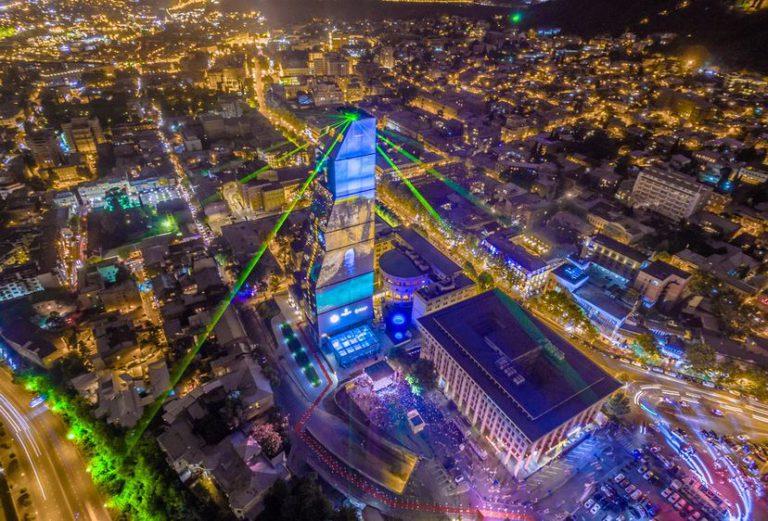 The Biltmore Hotel Tbilisi *****