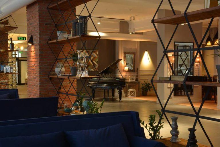 Best Western Tbilisi Art Hotel ****
